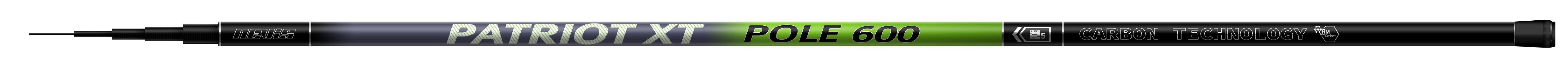 NEVIS PATRIOT XT POLE 600 SPICC BOT