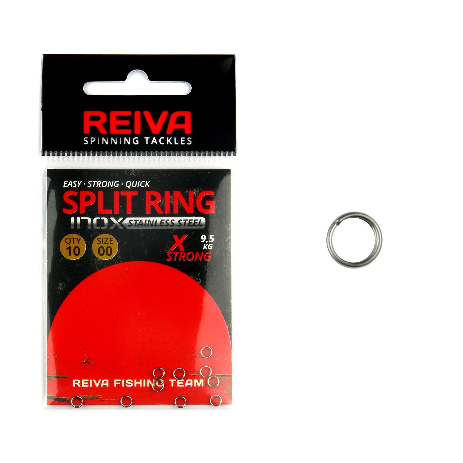 Reiva Kulcskarika 1-es méret  10db/cs